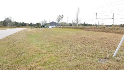 Citrus County, Levy County, Marion County Residential Lots & Land For Sale: SW 134th Loop