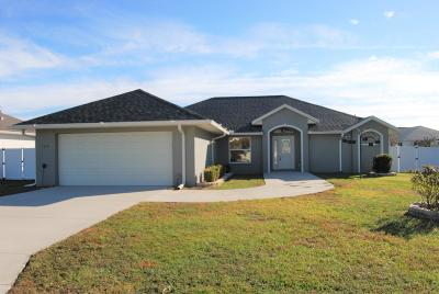 Ocala Single Family Home For Sale: 1019 SE 67th Court