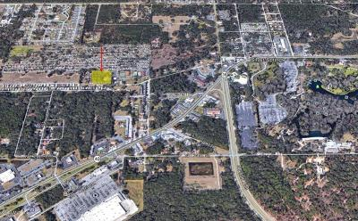 Silver Springs FL Residential Lots & Land For Sale: $80,000