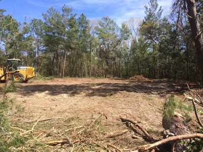 Ocala FL Residential Lots & Land For Sale: $42,000