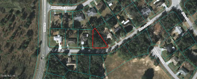 Ocala FL Residential Lots & Land For Sale: $6,900