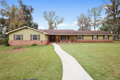Ocala Single Family Home For Sale: 2008 SE 16th Lane