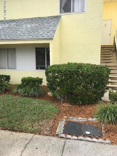 Ocala Rental For Rent: 551 Fairways Circle #A