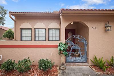 Ocala Condo/Townhouse For Sale: 3440 SW 19th Street