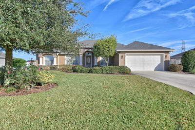 Ocala Single Family Home For Sale: 4731 SE 33rd Street