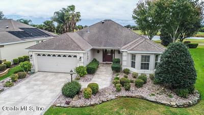 Single Family Home For Sale: 1517 Van Buren Way