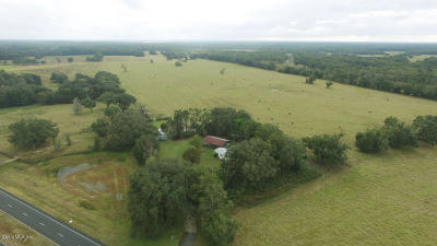 Farm For Sale: 16756 Us-27