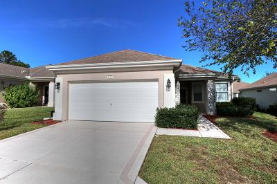 Spruce Creek So, Stonecrest, Spruce Creek Gc, The Villages-Marion Cty, The Village Single Family Home Pending: 9472 SE 132nd Loop