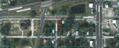 Ocala Residential Lots & Land For Sale: Lot 84 SW Broadway Street