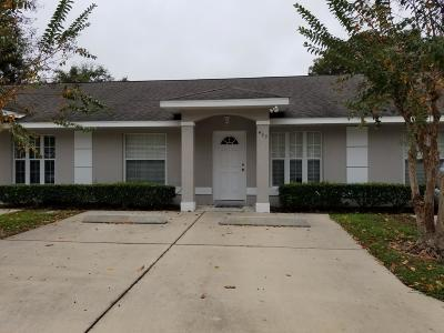 Ocala Condo/Townhouse For Sale: 3630 NE 8th Place #403