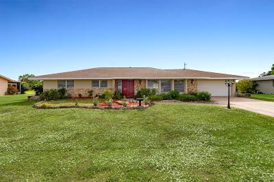 Lehigh Acres FL Single Family Home For Sale: $225,900