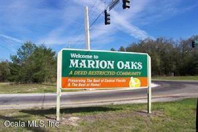 Ocala FL Residential Lots & Land For Sale: $4,200