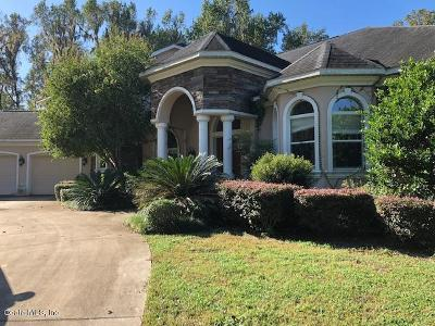 Ocala Single Family Home Sold: 2468 SW 76th Lane