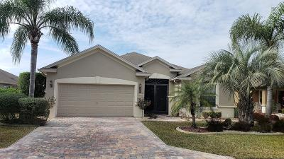 Ocala Single Family Home For Sale: 9263 SW 66th Loop