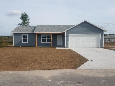 Single Family Home For Sale: 119 Juniper Loop