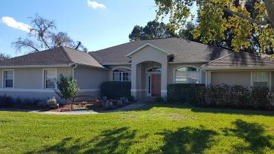 Ocala Single Family Home For Sale: 2208 SE 29 St.