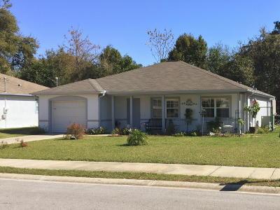 Single Family Home For Sale: 1416 NE 32nd Terrace