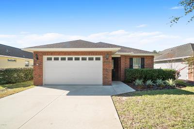 Ocala Single Family Home For Sale: 2120 NE 38th Terr