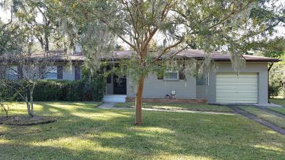 Ocala Single Family Home For Sale: 310 SE 31 Avenue