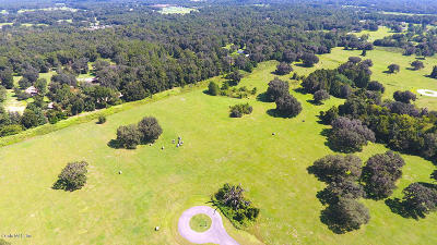 Ocala Residential Lots & Land For Sale: SE 26th Court