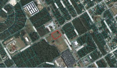 Ocala Residential Lots & Land For Sale: Marion Oaks Drive