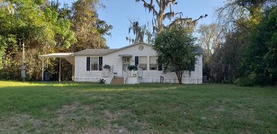 Summerfield Mobile/Manufactured For Sale: 5096 SE 146 Lane