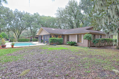 Ocala Farm For Sale: 461 SW 80th Street