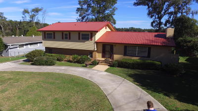 Ocala Single Family Home For Sale: 1811 NE 50th Avenue