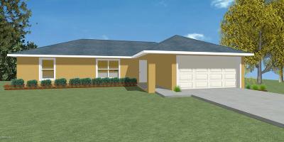 Single Family Home For Sale: 32 Juniper Trail
