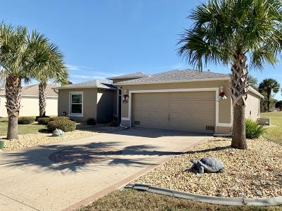 Single Family Home Pending: 15275 SW 15th Terrace Road