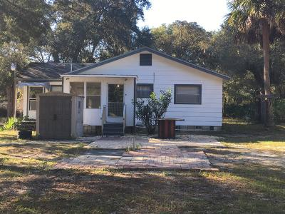 Ocklawaha Single Family Home Pending: 9360 SE 192nd Avenue