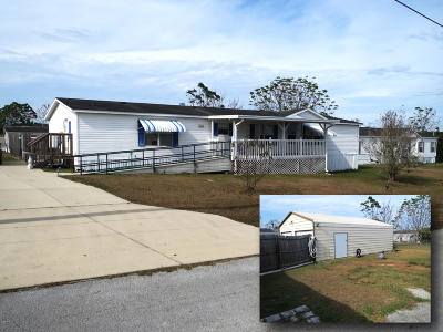 Summerfield Mobile/Manufactured For Sale: 14110 SE 61st Avenue