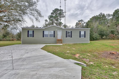 Ocala Mobile/Manufactured For Sale: 23 SE 69th Avenue