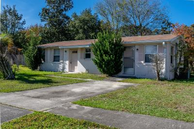 Marion County Rental For Rent: 14654 SW 38th Terrace Road