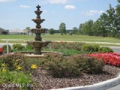 Belleview Residential Lots & Land For Sale: Tbd Lot 40 SE 61st Terrace