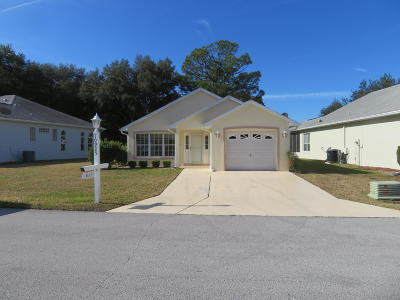 Marion County Rental For Rent: 10925 SW 69th Circle