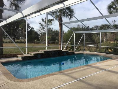 Ocala Single Family Home For Sale: 3736 SW 57th Court