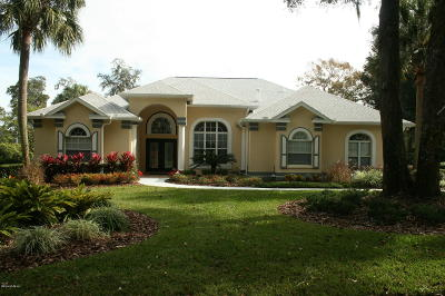Ocala Single Family Home For Sale: 3127 SE 18th Court