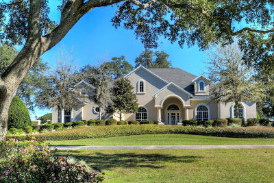 Ocala Farm For Sale: 4899 NW 90th Avenue