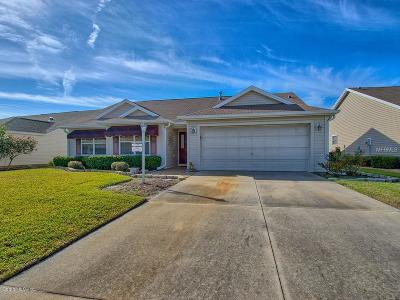 The Villages Single Family Home For Sale: 3170 Roswell Road