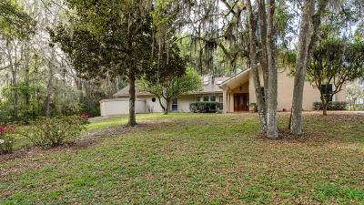 Ocala Single Family Home For Sale: 4310 SW 20th Avenue