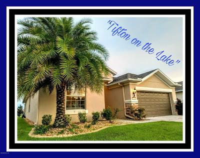 Stone Creek Single Family Home For Sale: 9510 SW 70 Loop
