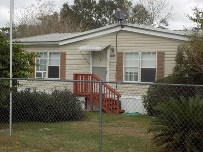 Summerfield Mobile/Manufactured Pending: 9635 SE 171st Place