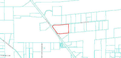 Ocala Residential Lots & Land For Sale: 11500 NW Highway 27