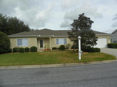 Spruce Creek Pr Single Family Home For Sale: 11664 SW 140 Loop