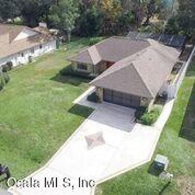 Majestic Oaks Single Family Home For Sale: 5430 SW 81st Street