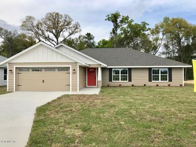 Deer Path, Deer Path Estates Single Family Home For Sale: 6573 SE 4th Lane