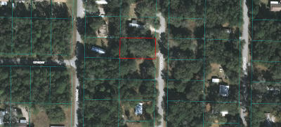 Residential Lots & Land For Sale: 1300 NW 112th Avenue