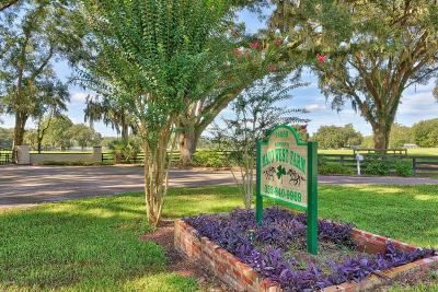 Ocala Farm For Sale: 14050 W Highway 326