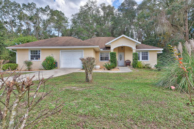 Ocala Other For Sale: 471 NE 58th Avenue